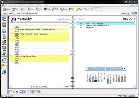 organizer pc anytime organizer deluxe organization software 25 pc