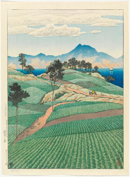 VMFA   Water and Shadow: Kawase Hasui and Japanese