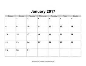 microsoft word calendar template 2017 calendar picture