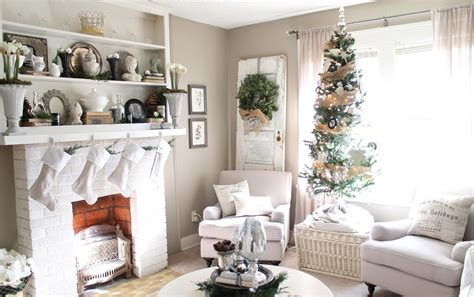 white living room decorating ideas top white christmas decorations ideas christmas celebration