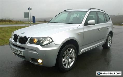 best car repair manuals 2007 bmw x3 parking system 2007 four wheel drive x3 for sale in united kingdom