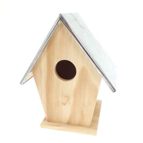 buy bird house buy cheap wooden bird house with tin roof with us you can buy this nice cheap wooden