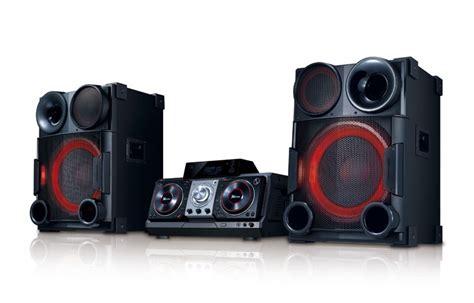 Harga Lg X Boom Cm9730 lg x boom cm9730 ses sistemi lg electronics t 252 rkiye