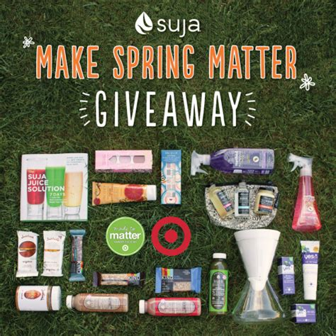 what is the matter how does 2015 spring wedding hairstyles make spring matter giveaway enter to win suja juice