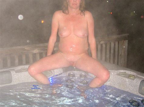Hot Tub January 2019 Voyeur Web