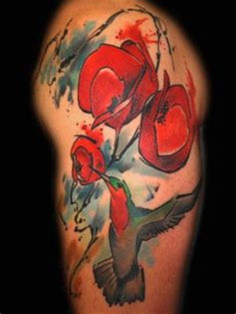 watercolor tattoo richmond watercolor tattoos on water color tattoos