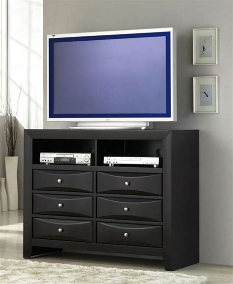 Bedroom Tv Stand Dresser Enjoy The Added Advantage Tv Stands For Bedroom Dressers