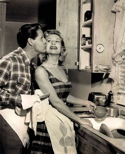 working wife haitstyle this 1955 good house wife s guide explains how wives
