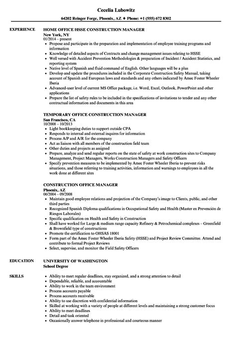 office assistant resume resumesamples net