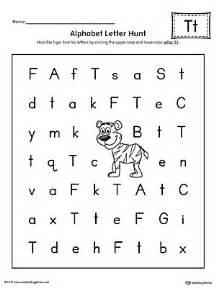 common worksheets 187 preschool letter t worksheets