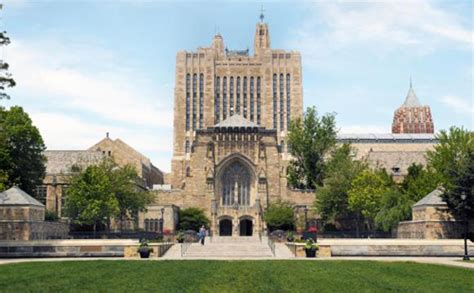 Yale Business School Mba by Top 20 Degree Programs For Master S Of Business