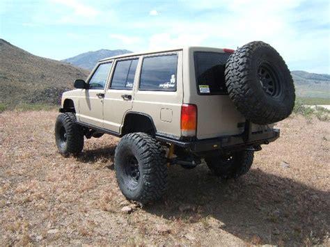 jeep anvil bedliner 11 best xj desert paint images on