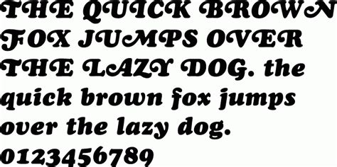 cooper black swash italic custom premium font buy