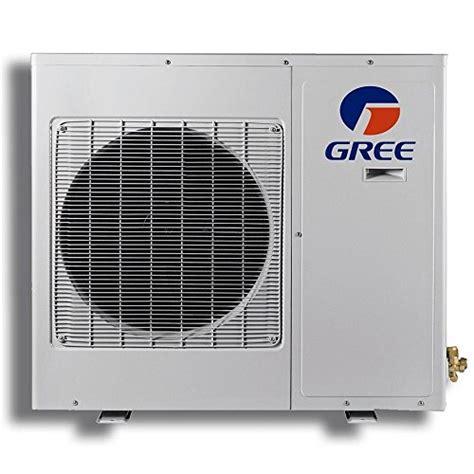 Ac Gree 45 Watt best deals gree 9 000 btu ductless mini split air