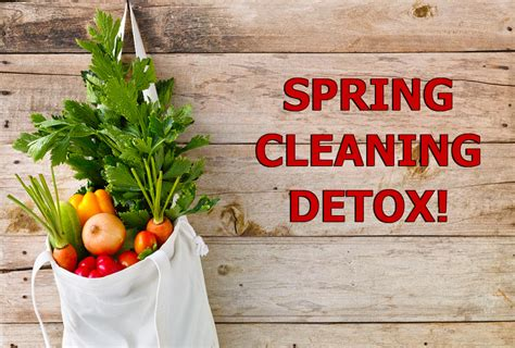 Detox House Cleaning by Cleaning Detox Health Spirit