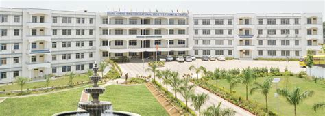 Government Mba College In Jharkhand by Guru Gobind Singh Educational Society S Technical Cus