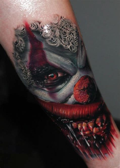 44 Best Scary Clowns Images by Best 25 Clown Ideas On Scary Clown