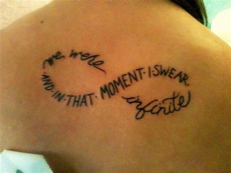 perks of being a wallflower tattoo perks of being a wallflower quote tattoos