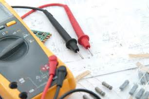 electrical inspection r and b mechanical and electrical