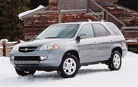 2004 acura mdx capacity used 2001 acura mdx for sale pricing features edmunds