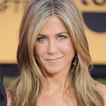 jennifer aniston talks bad hair days (and hair regrets