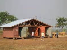 Toy Barn Building Plans 1000 Images About Cargo Container Barn Ideas On Pinterest
