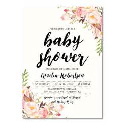 best 25 baby shower invitation templates ideas on invitation templates baby shower