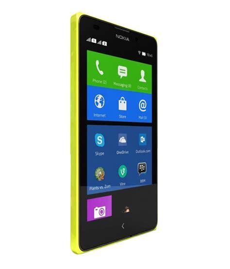 Hp Nokia Xl Hp Nokia Xl by Nokia Xl Daftar Harga Hp