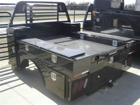Pronghorn Beds by 2017 Pronghorn Truck Bed In Agra Ks Midwest Trailer