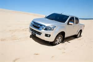 Review Isuzu D Max Isuzu D Max Review Caradvice