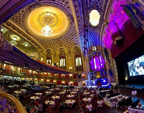 midland home design kansas city midland theatre wedding ceremony reception venue