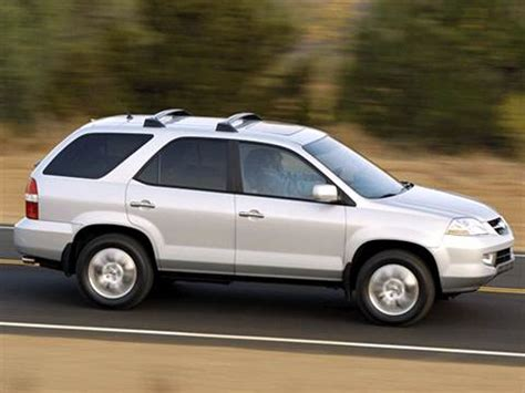 2003 acura mdx sport utility 4d pictures and videos kelley blue book