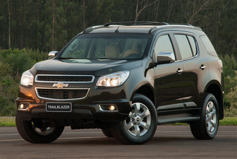 chevrolet trailblazer chevrolet trailblazer 2015 3 6 v6 ter 225 277cv autos segredos