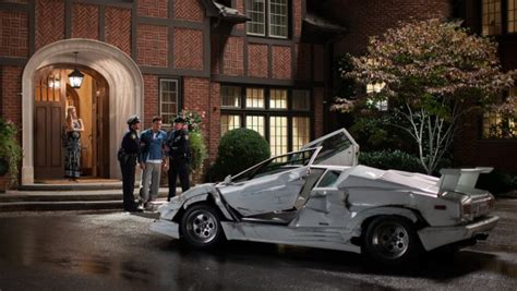 crashed lamborghini countach budgets happiness science says so cna finance