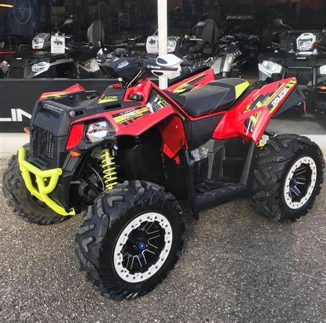Motoscout Quad by Quad Polaris Munster