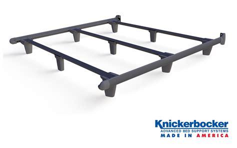 embrace bed frame cal king embrace bed frame knickerbocker bed frame