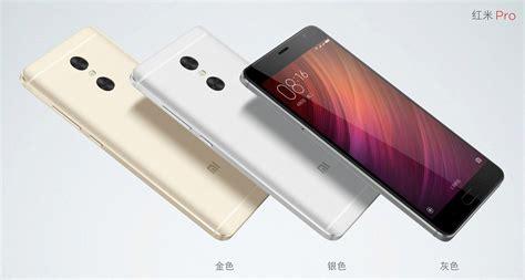 Xiaomi Redmi Pro Foto Dll xiaomi redmi pro czyli najpot苹蠑niejszy z najta蜆szych