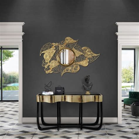 mirrors   top design trends   coveted