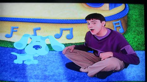 5 little clues 1 word 1 4 jpg blues clues the crappy new end song youtube