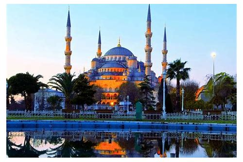 cheap package deals to istanbul