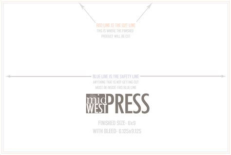 Post Card Template 9 X 6 by 6x9 Postcard Template Back Customer Mailing Preview