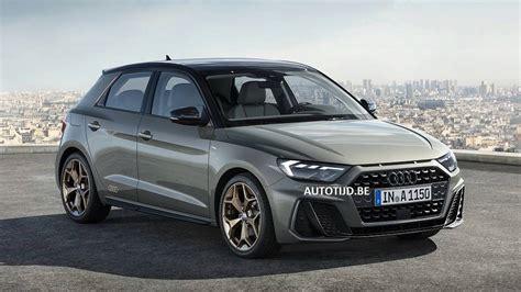 A1 Auto by Ekskluziva Pre Vremena Novi Audi A1 Auto Magazin
