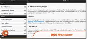 layout view jquery mobile 12 jquery mobile layout plugins and exles