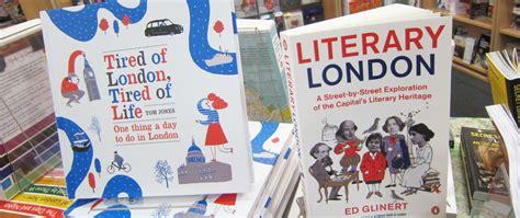literary london hanneles bokparadis literary london