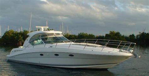sea ray boats for sale dfw sea ray boats 420 sundancer boats for sale