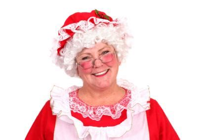 mrs claus mrs santa claus costume ideas lovetoknow