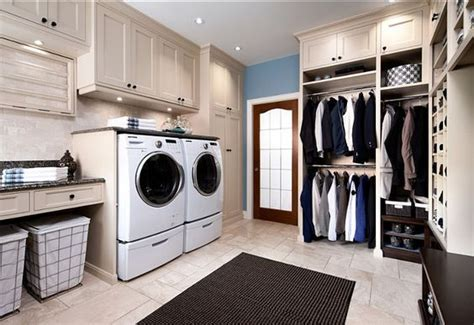 40 Small Laundry Room Ideas and Designs ? RenoGuide