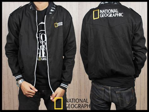 Jual Jaket National Geographic Ng 13 jual jaket national geographic murah jual tas kamera national geographic murah