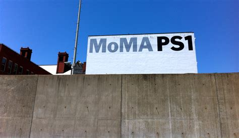 Cornerstone Detox Ny Sunday Hours by Ps1 Modern And Contemporary Presented By Moma In