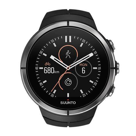 Suunto Black suunto spartan ultra black orologio gps multisport